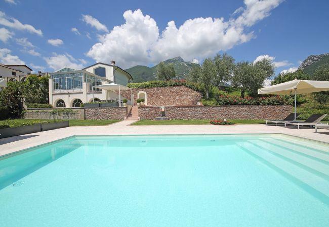 Villa a Toscolano-Maderno - Villa le Selve