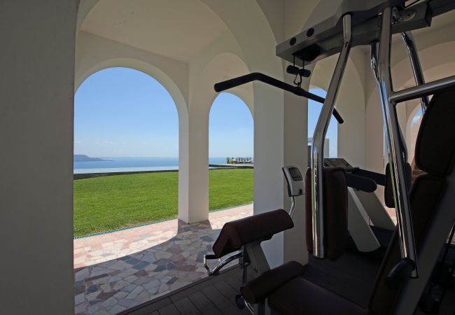 Villa a Toscolano-Maderno - Storica Luxury Mansion