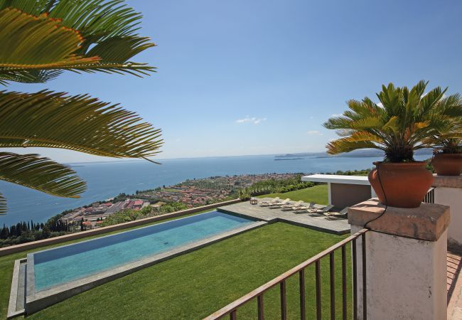 Villa a Toscolano-Maderno - Tenuta le Selve luxury Villas