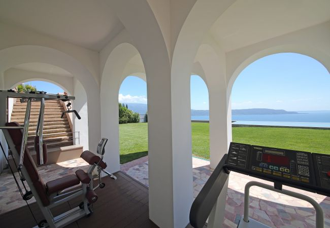 Villa a Toscolano-Maderno - Le Selve Lake View Villas