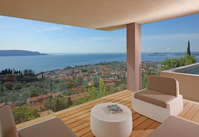 Villa a Toscolano-Maderno - Agave Exclusive Design Villa
