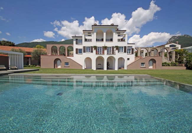 Villa in Toscolano-Maderno - Tenuta le Selve luxury Villas