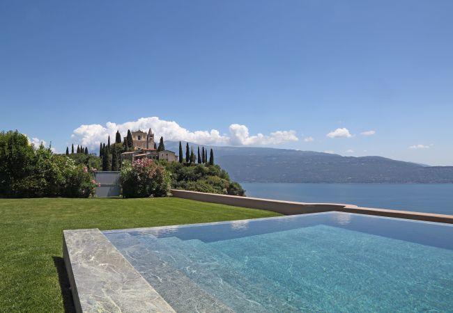Villa in Toscolano-Maderno - Villa Storica