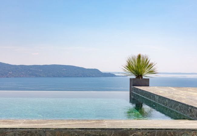 Villa in Toscolano-Maderno - Storica Luxury Mansion