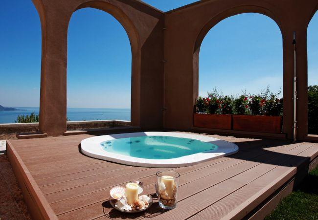 Villa in Toscolano-Maderno - Le Selve Lake View Villas